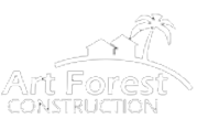 Art Forest CONSTRUCTION